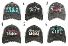 Perfect Summer time hats! Text 76000 to place your order or click to learn more!