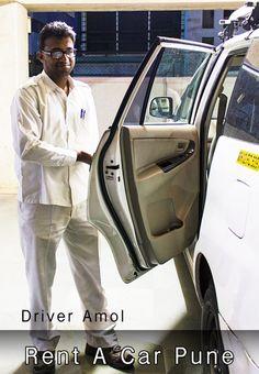 Toyota Innova for rental in #pune