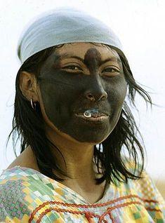 Guajira Woman , Colombia-Venezuela