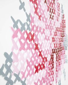 9 способов креативно окрасить стены как окрасить стены, красим стены сами, креативное окрашивание стен, необысное окрашивание стен, окрашивание стен, техника омбре