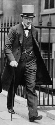 Winston Churchill – Wikipedia