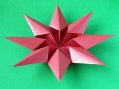 75 Best Origami Stars My Design Images On Pinterest