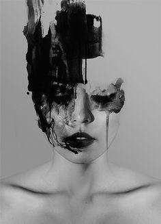 """Januz Miralles,mejor conocido como """"Nuestra"""" es un artista originario de Filipinas que utiliza como medio de expresión la mezcla de la fotografía con la pintura, creando piezas únicas y dignas de ..."""