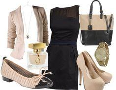Business Fashion - Businessoutfit - stylefruits.de