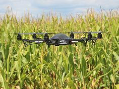 LLC is an Indiana company that manufactures helicopter-sytyle drones…