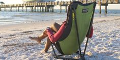 The 7 Best Camp Chairs - The Best Camping Chairs For Taking a Load Off Camping Stool, Camping Chairs, Popular Mechanics, Golf Bags, Hammock, Surfboard, Outdoor Gear, Adventure, Legs