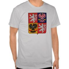 Czech Republic Coat of Arms T-shirt in each seller & make purchase online for cheap. Choose the best price and best promotion as you thing Secure Checkout you can trust Buy bestReview          	Czech Republic Coat of Arms T-shirt Online Secure Check out Quick and Easy...