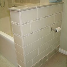 Tile Bathroom Layout updated 1930's style bathroom | for the home | pinterest | 1930s