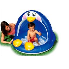 Jilong baby zwembad € 14.95