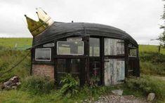 la cabane de jardin de l annee 2013
