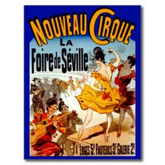 =>>Cheap          Nouveau Cirque ~ Vintage French Circus Ad Post Cards           Nouveau Cirque ~ Vintage French Circus Ad Post Cards in each seller & make purchase online for cheap. Choose the best price and best promotion as you thing Secure Checkout you can trust Buy bestThis Deals        ...Cleck Hot Deals >>> http://www.zazzle.com/nouveau_cirque_vintage_french_circus_ad_postcard-239021243560706937?rf=238627982471231924&zbar=1&tc=terrest