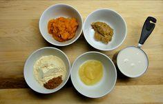 Pumpkin Spice Shake Ingredients
