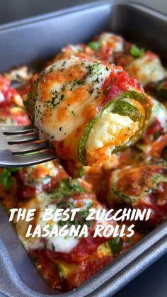 Zuchinni Recipes, Vegetable Recipes, Vegetarian Recipes, Baked Salmon Recipes, Speggetti Squash Recipes, Veggie Dinner Recipes, Dinner Party Recipes, Low Carb Recipes, Cooking Recipes
