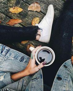 """5,319 """"Μου αρέσει!"""", 41 σχόλια - Coffee 'N Clothes® (@coffeenclothes) στο Instagram: """"Fall feels. #coffeenclothes #☕️ @ktnewms"""""""