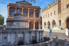 """""""Walking Through The Beautiful City of Rimini Italy – Away From The Beach"""" by @LandLopers"""