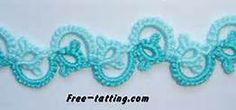 Free Needle Tatting Patterns - Bing Images