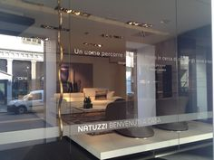 More pics from Natuzzi 3D configurator world-wide presentation, 2.5 years of Unity3D development