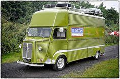 Citroen H-Van