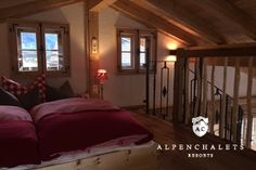 Luxuriöses Romantik-Chalet im Tannheimer Tal - Hüttenurlaub in Tannheimer Tal mieten - Alpen Chalets & Resorts