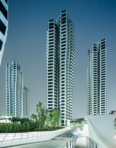 Snapshot: d'Leedon Singapore - Zaha Hadid's latest project