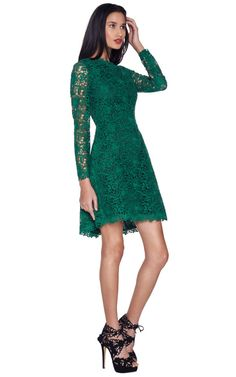 I have such a major crush on this dress... Valentino #shopitrightnow