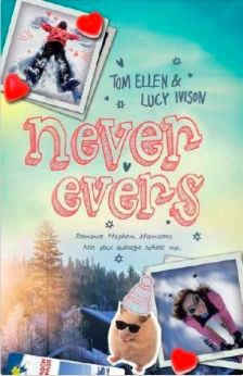 TheArtsShelf: Review: Never Evers by Tom Ellen and Lucy Ivision