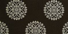2645 Pastiglia in Espresso by Pindler Textile Fabrics, Textile Patterns, Outdoor Fabric, How To Memorize Things, Things To Sell, Jute, Damask, Espresso, Pattern Design