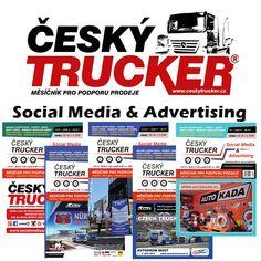 Used Trucks, Big Trucks, Used Cars, Social Networks, Social Media Marketing, Digital Marketing, Online Advertising, Sale Promotion, Commercial Vehicle