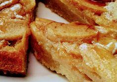 Foto principal de Torta de manzana sin harina diet y apto celíacos