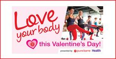 A favorite fitness class - If your friend or partner is a Soul Cycle disciple or a barre babe, then they'll be beyond psyched to get a few classes for free. Buy a few for yourself and go together—that way you'll bond while you sweat it out. And Health teamed up with Pure Barre to offer free classes this Valentine's Day.   Health.com