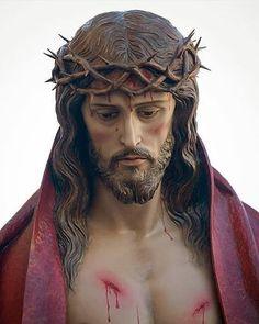 Jesus coronado de espinas