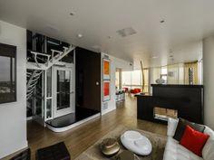 Penthouses: Philadelphia Penthouse With Pool Terrace For Sale, Philadelphia, USA