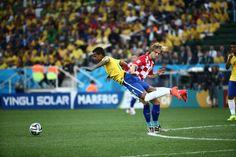 Arena Corinthians - World Cup 2014 - Confira Brasil 3 x 1 Croácia pelas lentes de Renato Pizzutto - Placar