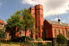 Firth Court - The University of Sheffield