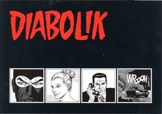 "PROMOCARD n. 306 1992 - DIABOLIK 018: ""Scontro frontale"""