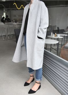 Trendy Fashion Casual Minimalist Shoes 33 Ideas - Trendy Fashion Casual Minimalist Shoes 33 Ideas Informations About Trendy Fashion Casual Minimalist - Skandinavian Fashion, Noora Style, Mantel Outfit, Winter Outfits, Casual Outfits, Winter Clothes, Casual Hair, Trendy Hair, Casual Jeans