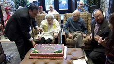 Happy birthday, Sally Heisler and Harry Meyers, who turn 105 and 104 years young, respectively! We want to wish them both the best on their special milestones. Bucks County, Sally, Birthdays, Happy Birthday, Community, Celebrities, Anniversaries, Happy Brithday, Celebs