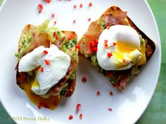 I love this for breakfast give it a go MAKING For Avocado Smash 1. Place a pan on flame pour olive oil and add onion followed by a pinch of salt. Stir and...