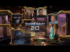 Поздравим StarCraft с 20-летием вместе!
