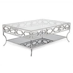 Abigail Coffee Table from Z Gallerie