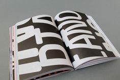 Sara Westermann – Casa da Música Annual Programme Book, 2011