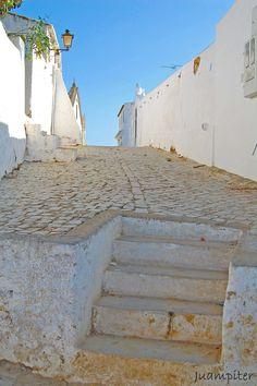 Calles de Cacela | Cacela Velha, Algarve_ Portugal