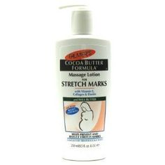 Palmers Cocoa Butter Massage Stretch Marks Lotion 8.5 oz. (Case of 6).