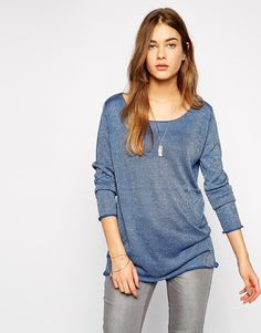 House Of Harlow Aero Jumper
