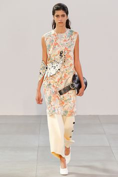 Céline Spring 2015 Ready-to-Wear - Collection - Gallery - Look 31 - Style.com