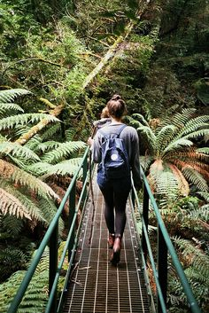 In Hawaii there's the beach, but there's also hiking trails that won't disappoint.