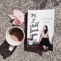 Ps I Still Love You By Jenny Han #books #coffee #jenny #han