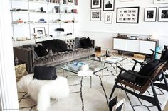 APARTMENT GOALS: THE LINE NYC