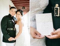 Camp Pendleton Wedding | Maira+Gustavo |