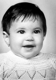 Shakira bébé